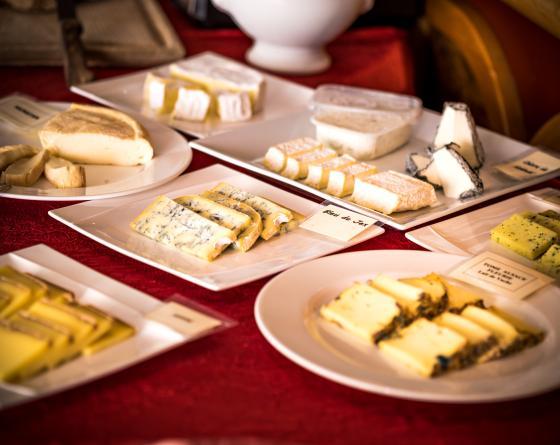 Couette et Croissants Confort - 1 nuit Week-end