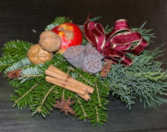 Noël au cœur du Pays de sapin - 2 nuits