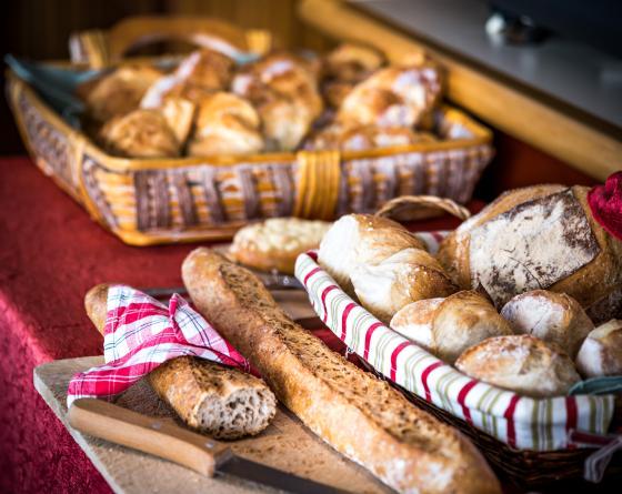 Couette et Croissants Confort - 1 nuit en Semaine